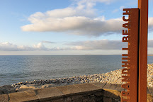 Strandhill Beach, Strandhill, Ireland
