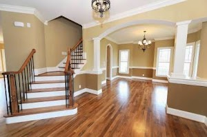 Michigan Hardwood Floor Services, LLC.