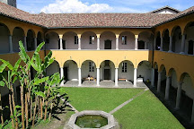 Collegio Pontificio Papio, Ascona, Switzerland