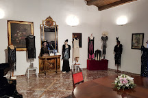 Museo Del Costume E Della Moda Siciliana, Mirto, Italy