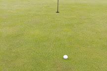 Mannan Castle Golf Club, Carrickmacross, Ireland