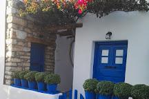 Astarti, Folegandros, Greece