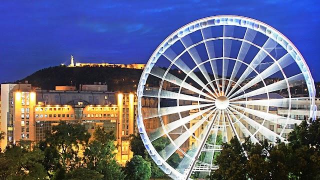 Kempinszky hotel, Budapest