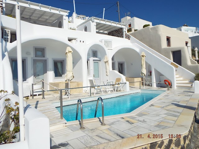Iliovasilema Hotel & Suites Ξενοδοχείο