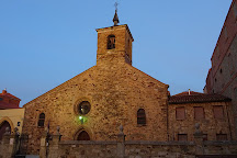 Iglesia de San Bartolome, Astorga, Spain