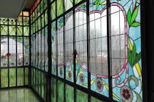 Museum of Art Nouveau and Art Deco Casa Lis, Salamanca, Spain