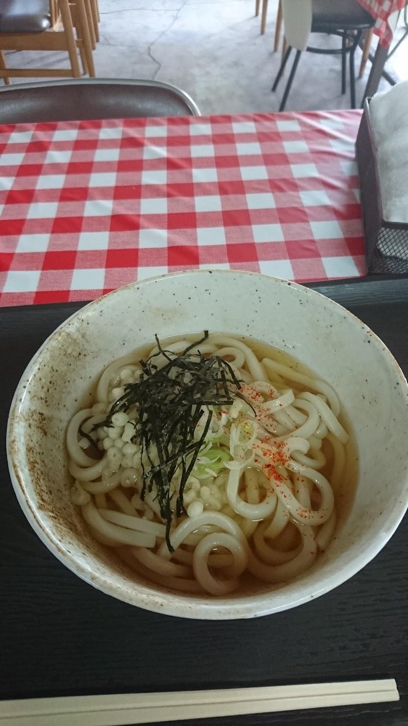 津軽の味・食堂部