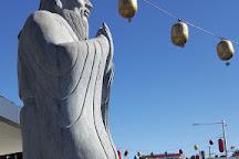 Chinatown Gold Coast, Southport, Australia