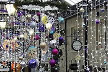 Craven Court Shopping Centre, Skipton, United Kingdom
