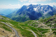 Col du Galibier, Valloire, France