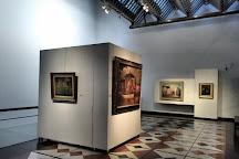 Museo Banco Provincia, Buenos Aires, Argentina