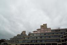 University of East Anglia, Norwich, United Kingdom