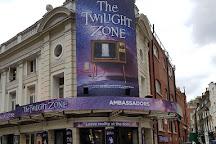 Ambassadors Theatre, London, United Kingdom