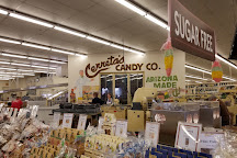 Cerreta Candy Co., Glendale, United States