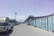Dordoy Bazaar, Bishkek, Kyrgyzstan