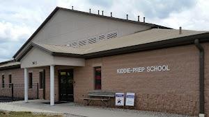 Kiddie Prep School