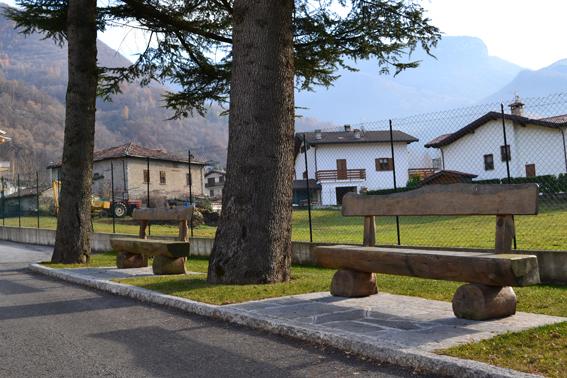 Csasdi Riposo Villa Serena Interno