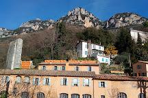 Confiseries Florian, Tourrettes-sur-Loup, France