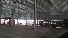Metro Bus Depot
