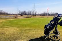 Club de Golf Metropolitain, Montreal, Canada