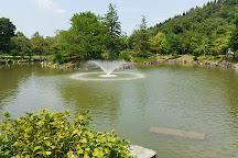 Zenibuchi Park, Minamiuonuma, Japan