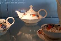 Centre Ceramique, Maastricht, The Netherlands