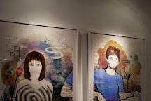 The Rymer Gallery, Nashville, United States