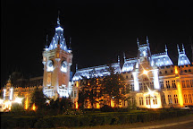 Palace of Culture, Iasi, Romania