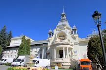 Cazinoul Sinaia, Sinaia, Romania