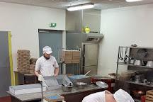 Chocolatrium, Evreux, France