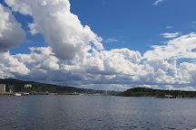 Hovedoya, Oslo, Norway