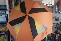 Tournicoti Parapluie, Trois-Ilets, Martinique