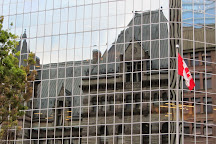 Old City Hall, Toronto, Canada