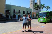 Allimite Adventures, Cancun, Mexico