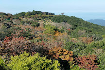 Ise-Shima Skyline Observatory, Ise, Japan
