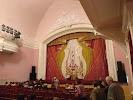 Театр Оперетты, проспект Кирова, дом 16 на фото Пятигорска