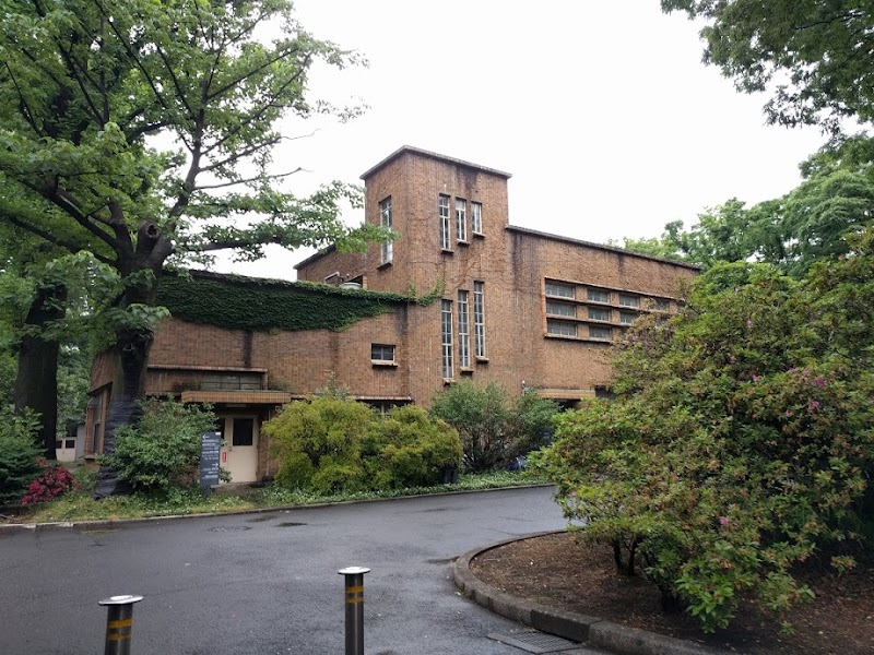 東京大学生産技術研究所 駒場IIキャンパス
