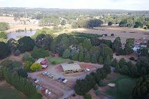 Trentham Golf Club, Trentham, Australia