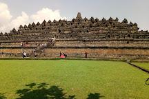 Camera House Borobudur, Magelang, Indonesia