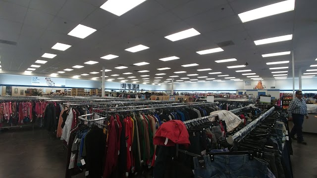 Goodwill Southern California Store & Donation Center