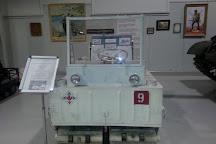 Canadian Forces Base Borden, Borden, Canada