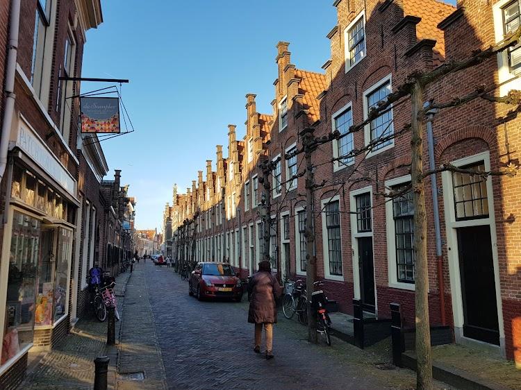 HEMA Haarlem