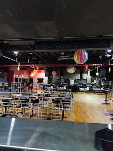 El Patron Night Club new-york-city USA
