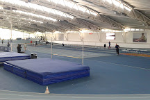 Lee Valley Athletics Centre, London, United Kingdom