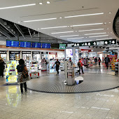 Аэропорт   Milan Malpensa Airport P2 Terminal 1
