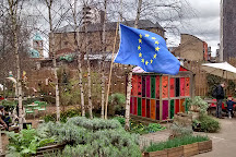 Dalston Eastern Curve Garden, London, United Kingdom
