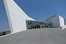 Arken Museum of Modern Art, Copenhagen, Denmark