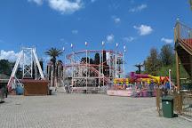 Lunapark, Izmir, Turkey