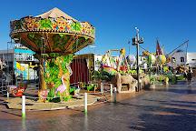 Sould Park, Fuengirola, Spain