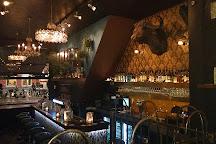 Cafe Weber, Amsterdam, The Netherlands